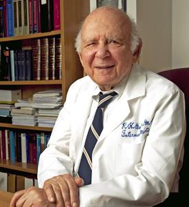 dr. roger unger
