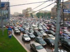 traffic-jams-in-Moscow