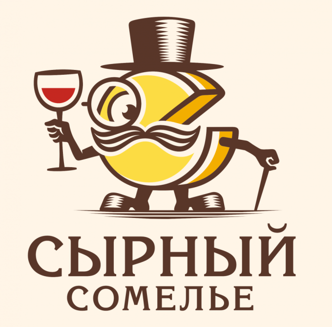 cheese sommelier logo
