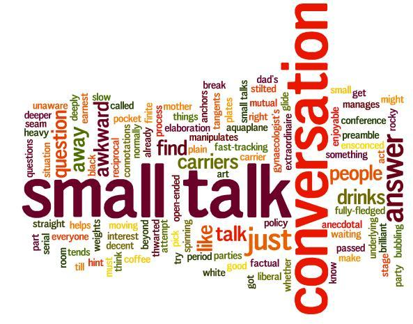 Small Talk