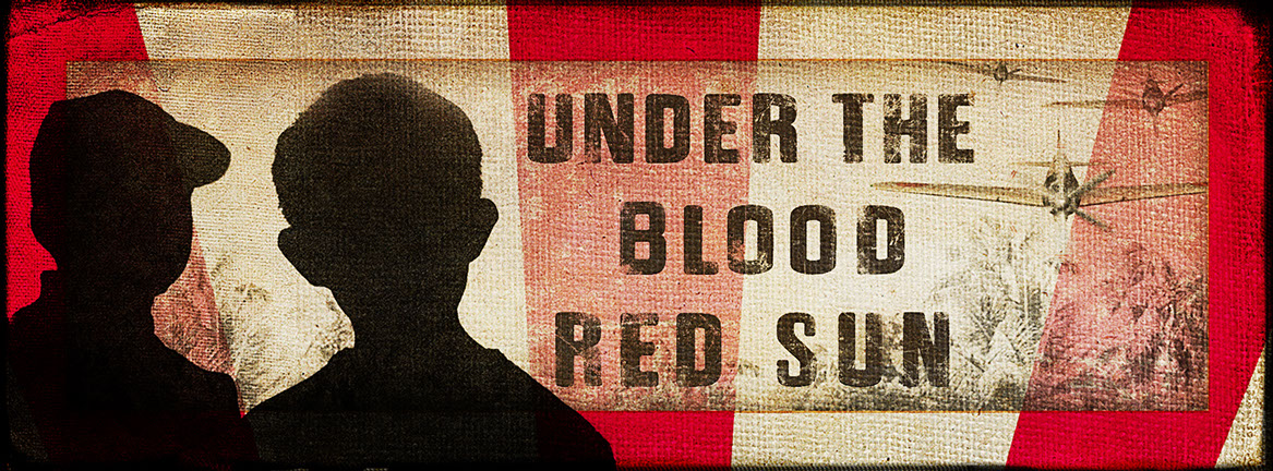 Watch listen read under the blood red sun and other things watch listen read under the blood red sun and other things fandeluxe Images