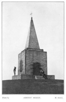 Ashurst's Beacon 1914