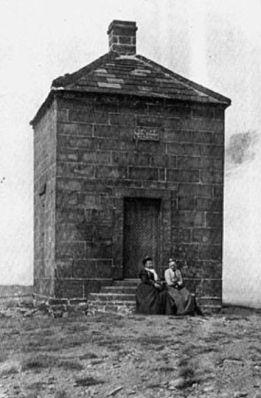 Banke's Belvedere on Billinge Hill (date unknown)