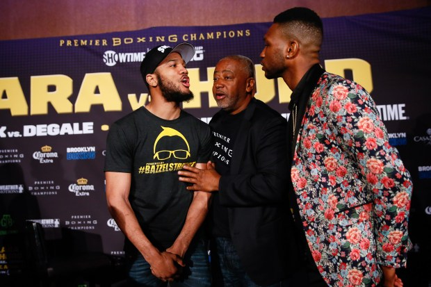 LR_SHO-FINAL PRESSER-WILLIAMS VS GALLIMORE-TRAPPFOTOS-04052018-1220