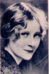 Peg Entwistle c. 1928