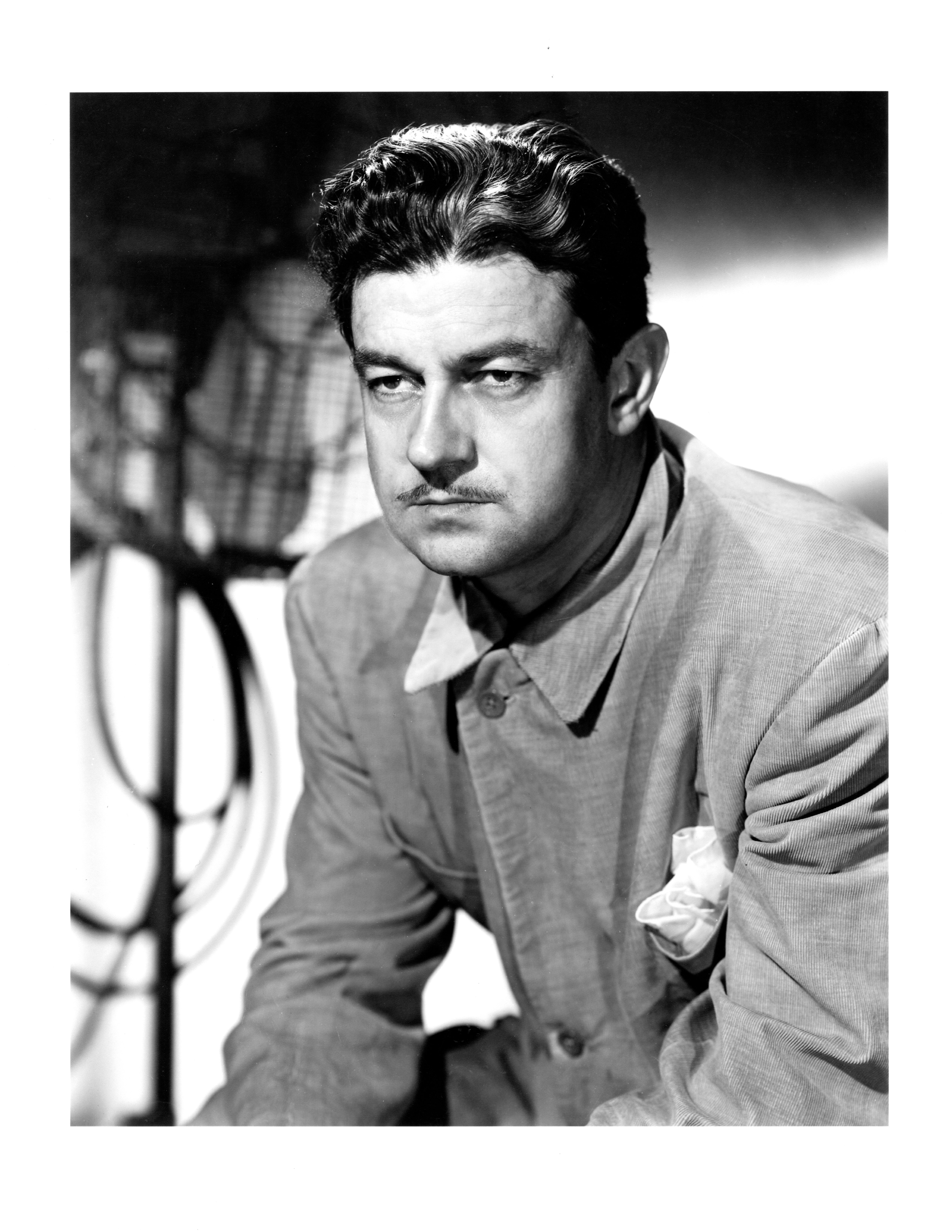 Preston Sturges, circa 1940. Courtesy of the Academy of Motion Picture Arts and Sciences