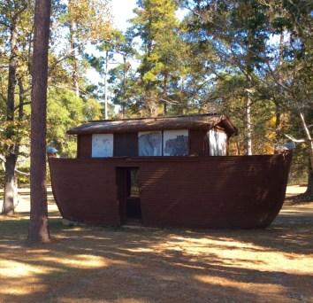 pebble-hill-plantation-noahs-ark