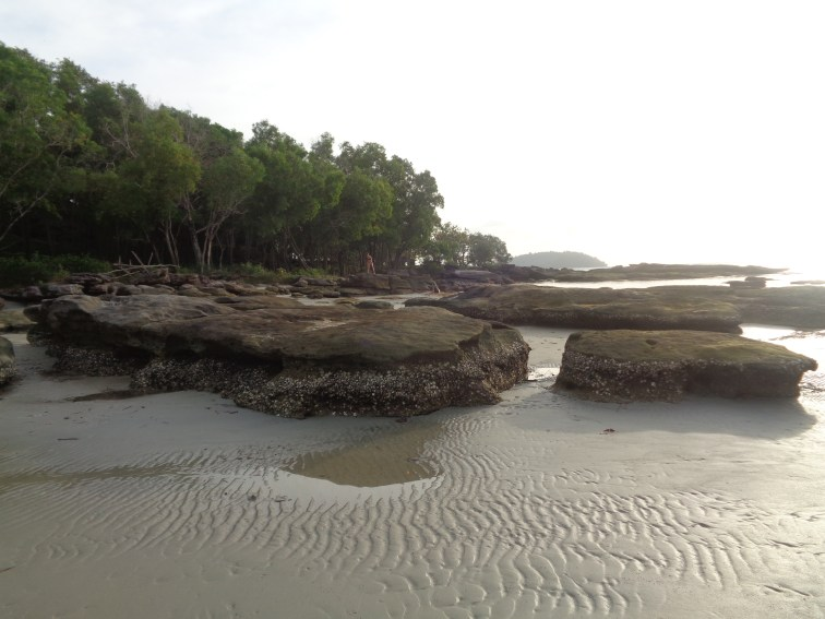 Otres 3 Beach