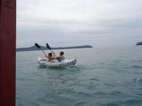 Same kayak we use to have