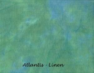 Atlantis Linen