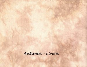Autumn Linen