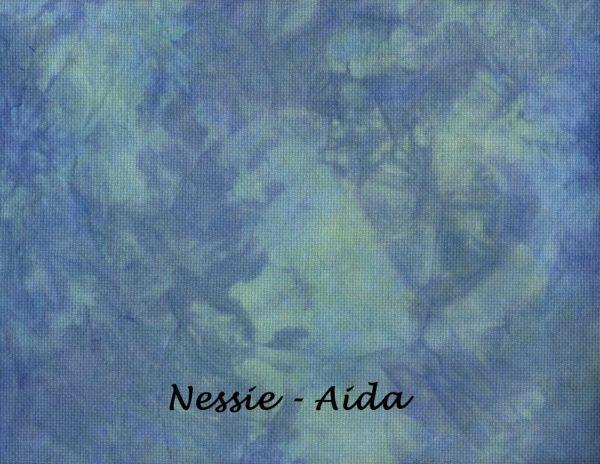 Nessie Aida