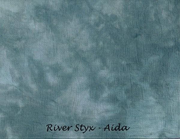 River Styx Aida
