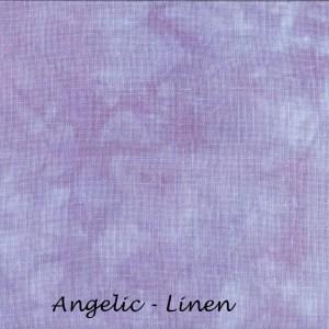 Angelic linen