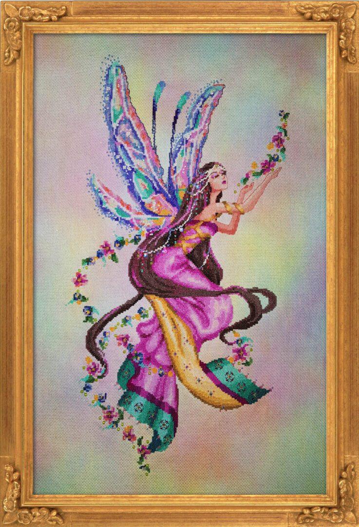 Fairy Iridescence