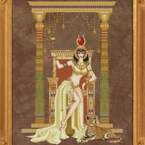 Cleopatra, Queen of the Nile