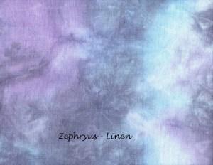 Zephyrus Linen