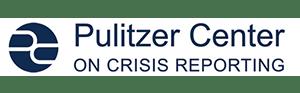 pulitzer center on crisis report logo