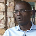 Ashesi founder speaks in an interview
