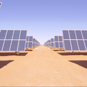 Navajo Nation: Does solar power offer a brighter future for off-the-grid residents?