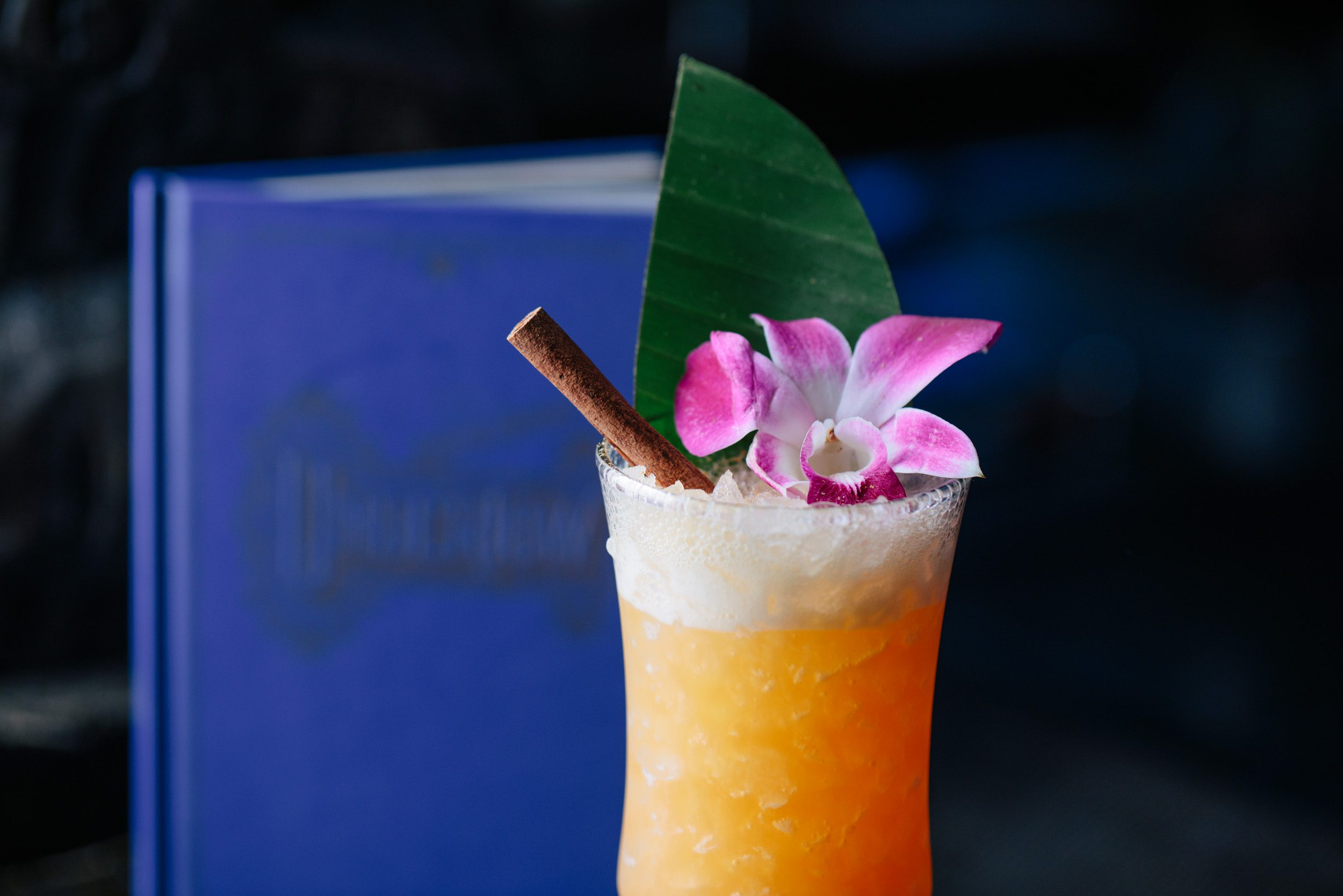 UT Menu and Drink
