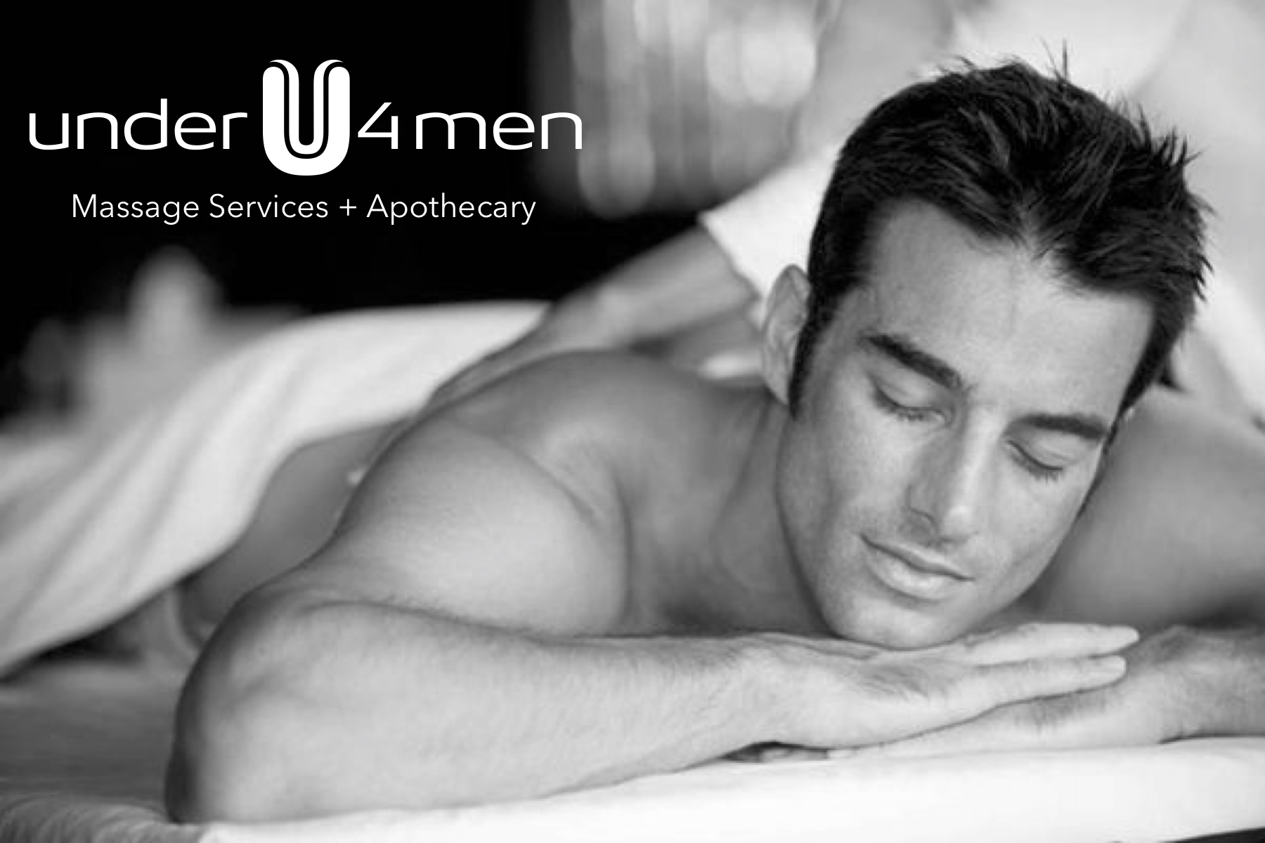 My Masseur at underU4men - underU4men