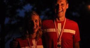 Morten og Astrid
