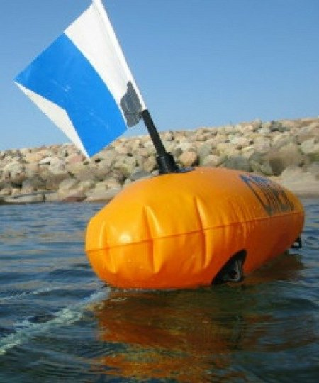 dykkerbøjen - Uv-jagt udstyr