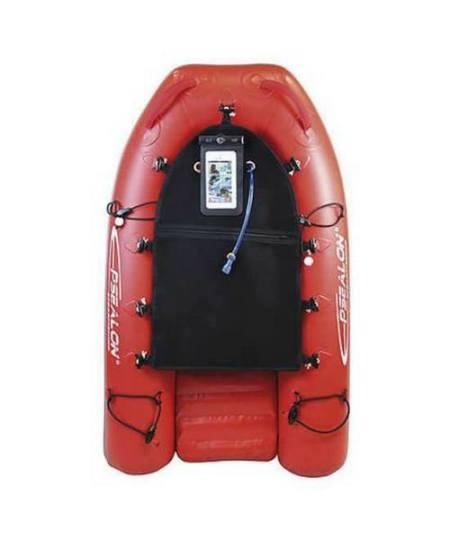 Epsealon Patrol board - Epsealon Patrol board - stor svømmebøje