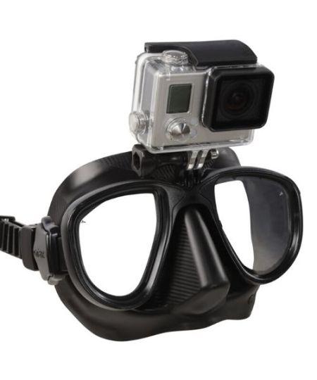 Omer Alien Action maske - Dykkermaske til undervandsjagt