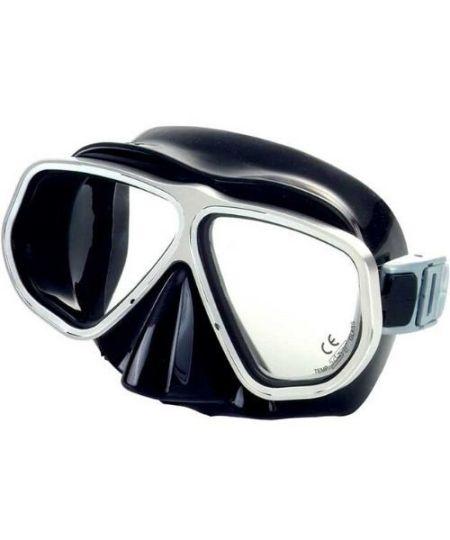 IST Panorama dykkermaske med styrke - IST Panorama dykkermaske med styrke