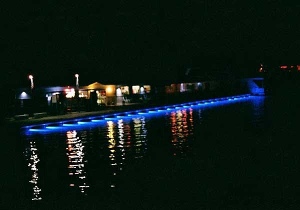 Underwater Docks Lights Led