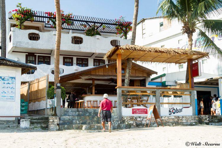 Atlantis Dive Resort in Puerto Galera
