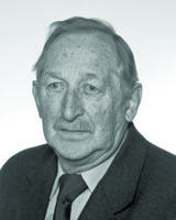 professor Stanislaw Witek