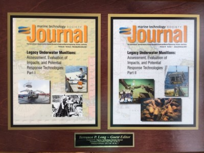 Marine Journal