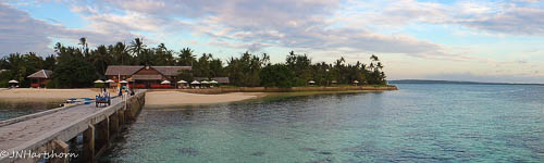 Our Wakatobi Experience, Remote and Refined