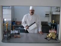 Beware the Chef
