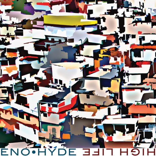 ENO • HYDE: High Life