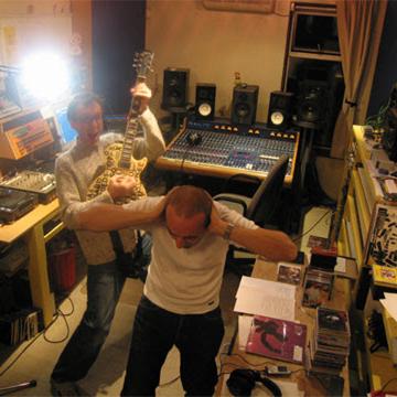 Biro The Leggy (Romford Dub)