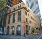 Frederick G. Hawkins. Margaret Pitt Morison (colab.). Atlas Assurance Company, Perth, en la actualidad.