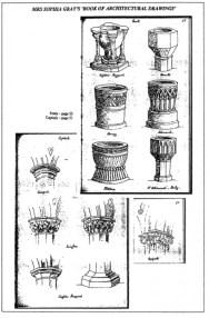 Sophy Gray, Cuaderno de dibujos