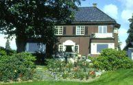 Lilla Hansen, Trosterudveien 10, Oslo
