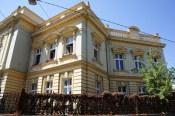 "Jelisaveta Načić - Escuela Primaria ""Rey Pedro I"", Belgrado 1905-1918"