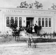 Archivos del Estado de Florida, Florida Memory
