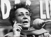 Margarete Schütte-Lihotzky, 1961