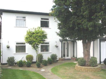 Scott, Shepherd & Breakwell, Class E House, Gidea Park (1934)