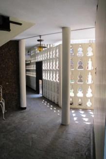 Minnette de Silva. Nadesan House Kandy, 1961