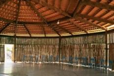 Lina Bo Bardi. Iglesia de Espírito Santo do Cerrado, Uberlândia MG.