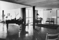 Léonie Geisendorf, Villa Ranangen. 1950