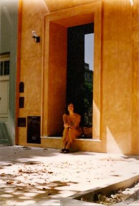 Martha Levisman, Fundación Antorchas